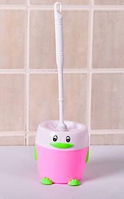 1 stk opprinnelige innenriks grogshop toalett publikum er toalett børste