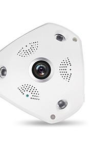 1,3 MP Cupola Al Coperto with Giorno Notte / Filtro a infrarossi 32GB(Giorno Notte / Sensore di movimento / Accesso Remoto / Filtro