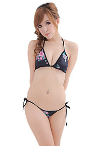 New Fashion Women's Sexy SM Eros Bras & Panties Sets