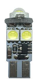 2 stuks 10w hon-da Acura tsxtlrlrdxmdx geleid kentekenplaat lamp CANbus geleid breedte lamp geleid leeslamp wit