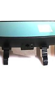 Fabriek-OEM 2,4 inch Allwinner SD-kaart Zwart Auto Camera