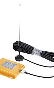 lcd DCS 1800MHz mobiele telefoon signaal versterker DCS repeater