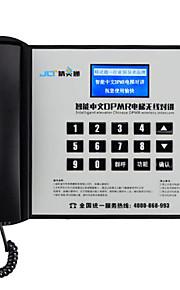 - ABS Ikke-visuelle doorbell Trådløs dørklokken Systems