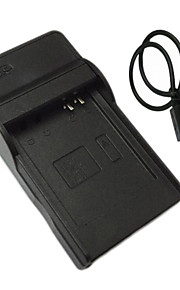 10a micro usb mobiele camera batterij oplader voor Samsung SLB-10a 11a Canon NB-6L panasonic bcm13e bcl7e