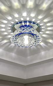 Crystal Ceiling Lights Hallway Light Fixtures for Home Decoration