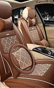 XD386 Dani Pi Ice Silk 3D Car Four Seasons Cushion