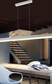 Max 20W מנורות תלויות ,  מודרני / חדיש / מסורתי/ קלאסי צביעה מאפיין for LED / סגנון קטן מתכתחדר שינה / חדר אוכל / מטבח / חדר עבודה / משרד