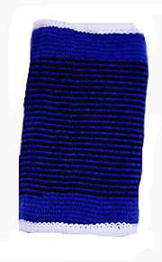 et par strikkede sport wristbands med bomull (en pakke med fem sett med en pakke med et salg)