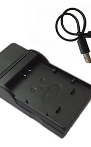 11l micro usb mobil batterioplader til Canon NB-11L IXUS 125 240H s245 265 160 170 275 SX400 a2600 3400 4000