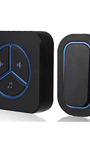 Home DC Remote Control Wireless Doorbell