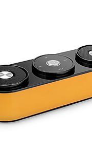 Outdoor Portable Sport Bluetooth Speaker Bass Gun Creative Gift