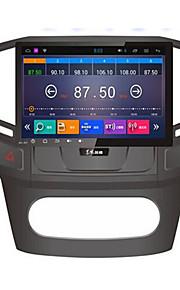 macchina Dongfeng Fengshen a30 / ax3 10.2 pollici grande schermo Android dvd di navigazione di navigazione integrato