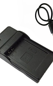 6l micro usb mobil batterioplader til Canon NB-6L IXUS 95 210 105 310 S90 S95 sx500