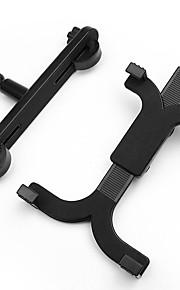 ziqiao auto tablet houder beugel 7-13 inch 360 graden rotatie auto achterbank hoofdsteun mount staan voor ipad lucht 3 4 Samsung tablet