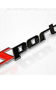 sport sportwagen voertuig metal car auto leveringen etikettering