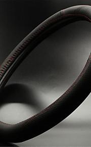 d-type eerste laag van lederen auto stuurhoes