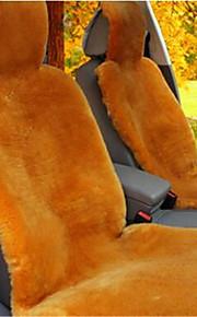 Car Wool Cushion Cushions Seasons Pad