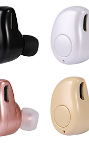 mini bluetooth headset in-ear stereo bluetooth 4.1 headsets stealth universeel voor iphone samsung