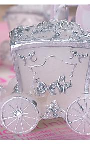 Thème de jardin / Thème de papillon / Thème classique / Thème de conte de fées Favors Candle-1Piece Piece / Set Bougies Non personnalisé