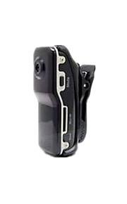 MD80 Actiecamera / Sportcamera Geschikt 30fps Neen Neen CMOS 4 GB Burstmodus Neen