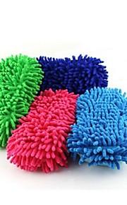 (nota - color al azar) herramientas de limpieza automática