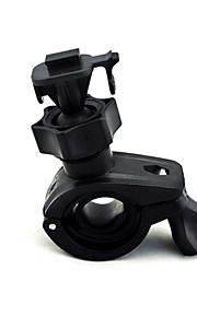 drivende optager auto bakspejl beslaget skrue en - knap fire - knap valgfri holder til styr