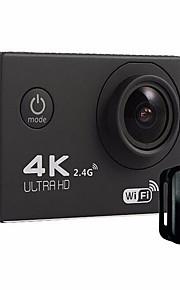 G635 Actiecamera / Sportcamera 16MP 4000 x 3000 WIFI / Waterbestendig / Verstelbaar / Draadloos 30fps 6X ± 2EV 2 CMOS 32 GB H.264Enkele