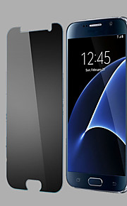 Real Premium Tempered Glass Screen Protector For Samsung Galaxy S7