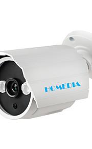 homedia hd bullet 720p ip camera ONVIF wifi draadloze IP-camera ir-cut outdoor waterproof infrarood nachtzicht