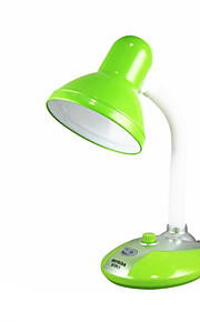 3 Moderne / Contemporain Lampe de Bureau , Fonctionnalité pour LED , avec Autre Utilisation Interrupteur ON/OFF Gradateur Interrupteur