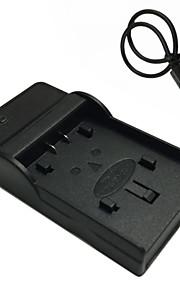 vbk180 micro usb mobil batterioplader til panasonic vbk180 vbk360 vbt190 vby100 hc-V110 V210 V520 V720 gk