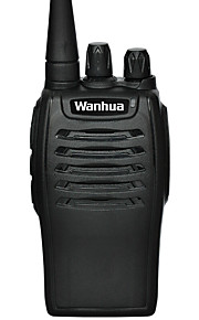 Wanhua wh26 UHF 403-480mhz business to måde radioer professionel langdistance