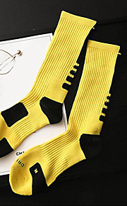 Unisex Medium Socks,Cotton