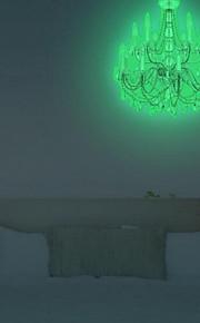 정물화 벽 스티커 루미너스 월 스티커 데코레이티브 월 스티커,비닐 자료 홈 장식 벽 데칼