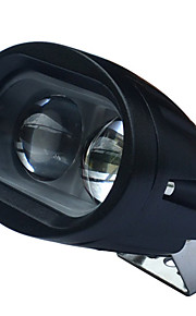 Jiawen 30w motorcykel forlygter køretøjer modificerede lys maskinindustrien spotlights arbejdslygter