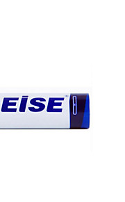 leise 903 / 828c aa Ni-MH batterij 1.2v 2700mAh geschikt voor speelgoed camera's microfoons 8 packs
