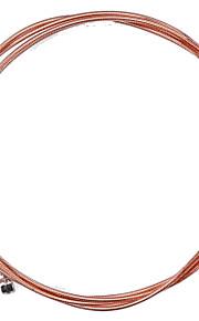 профессиональный Стринги Высший класс Гитара Новый инструмент Металл Аксессуары для музыкальных инструментов Персик