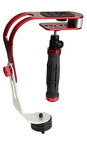 slr camera handheld rode stabilisator dv micro enkele camera mini stabilisator