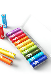 Xiaomi zi5 aa batería alcalina de 10 pack
