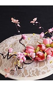 Flax Headpiece-Wedding Fascinators 1 Piece