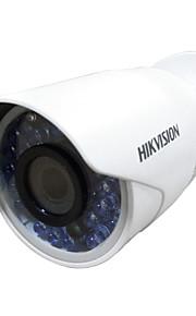 Hikvision ds-2cd2032f-iw 3MP ir bullet netwerkcamera indoor / outdoor (poe-ir cut wi-fi 30m)