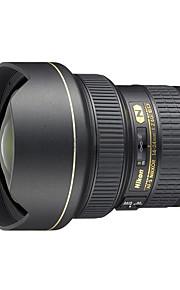 NIKON @ AF-S 14-24mm f / 2,8 g ed zoomobjectief D5300 D7100 D810 D750 D610 D7200 d5600 d3400 d500 d5
