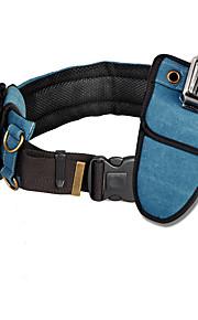 lynca taille holster camera belt plate enkel camerasysteem