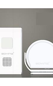 Bo Ying D105 Split Sensor Doorbell Infrared Welcome Guest Welcome Sensor Infrared Sensor Doorbell