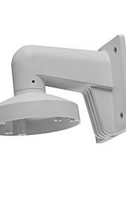 hikvision® ds-1272zj-110 wandsteun voor koepelcamera hik wit en aluminiumlegering