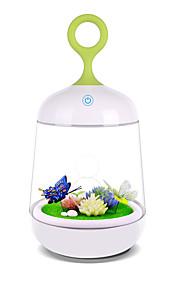 Настольная лампа Естественный белый Ночные светильники Светодиодная подсветка для чтения Светодиодные настольные светильникиСветодиодная
