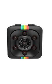 1 / 4 Inch Micro-Camera MPEG-4