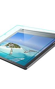 lenovo 요가 탭 3 10 플러스를위한 높은 투명 스크린 프로텍터 필름