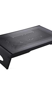 Ergonomisk multifunktionel bærbar radiator stent