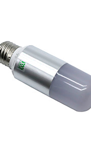 10W E26/E27 Ampoules Globe LED 14 SMD 2835 850-950 lm Blanc Décorative AC 100-240 V 1 pièce